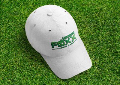 Green Foxx Lawn Care – Logo 01