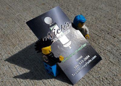 Nicks Barbershop - Jenni Card Lego Mockup 01
