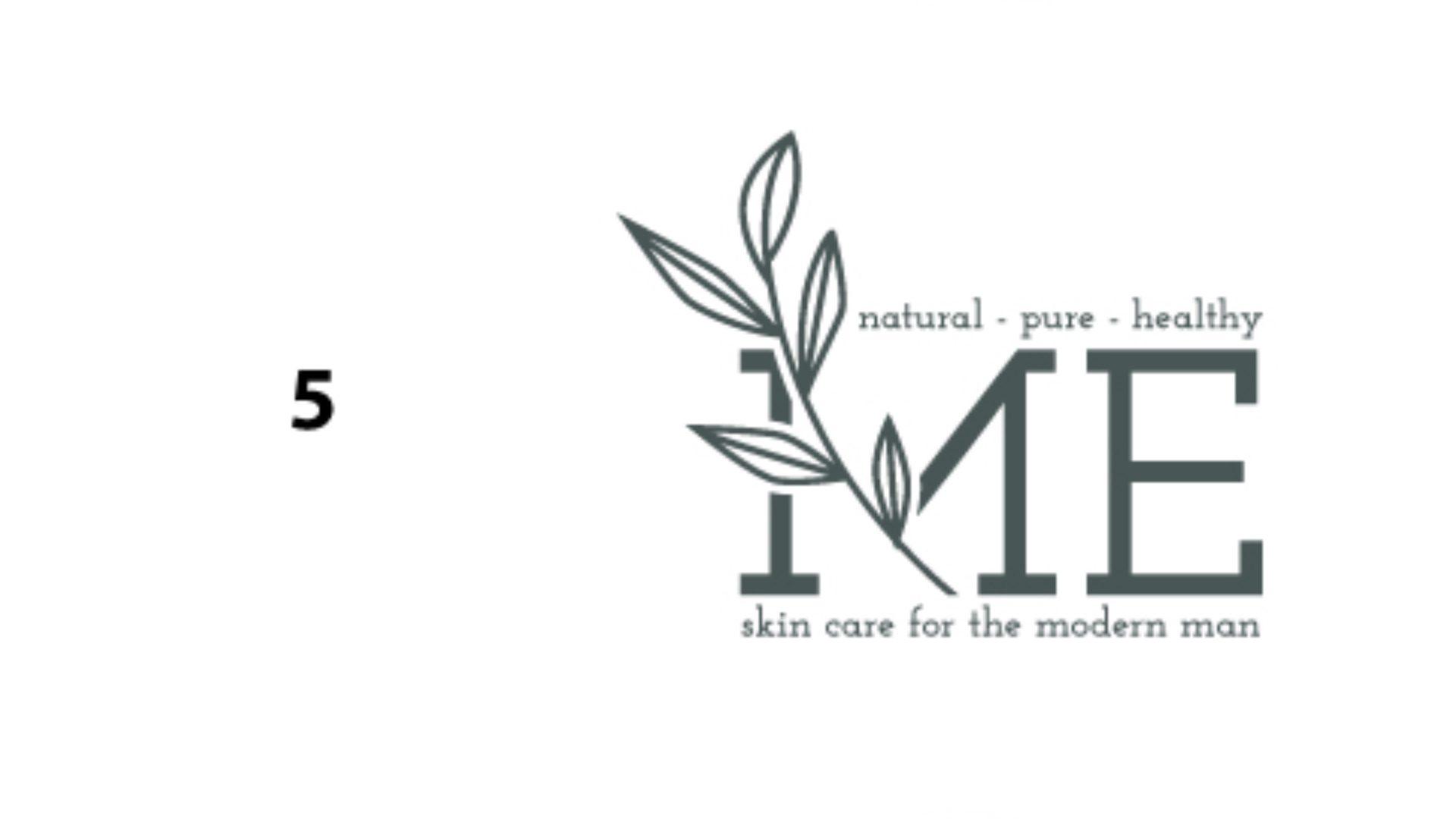 ME - Crest Logo Concept 05