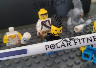 Polar Physical Therapy and Fitness - Belfast Pen Lego 01