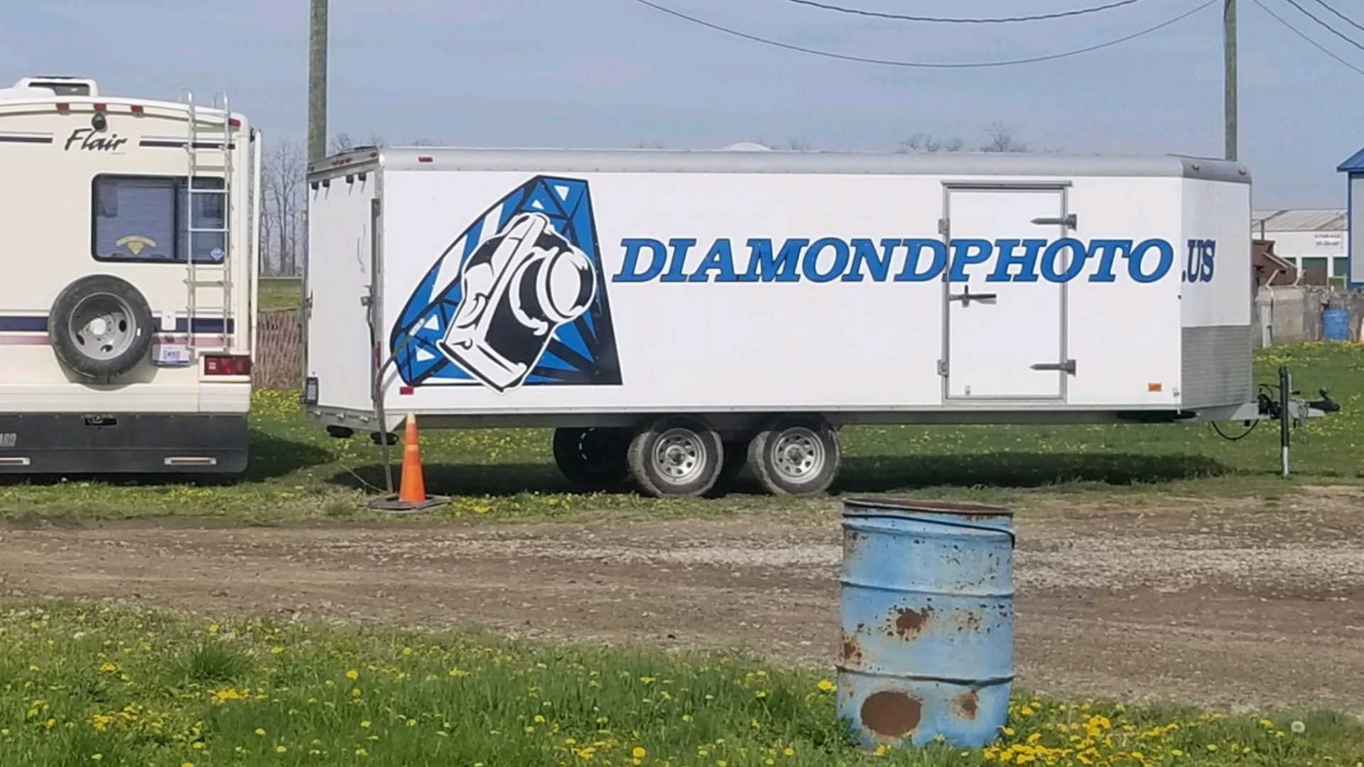 Diamond Photo - Large Trailer Graphics (5)