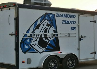 Diamond Photo - Small Trailer Graphics (1)