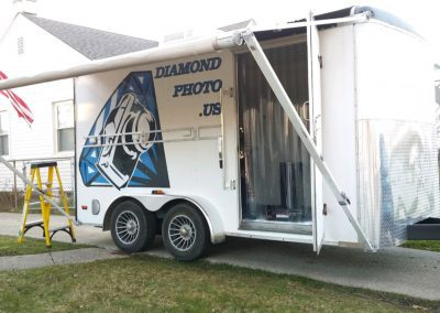 Diamond Photo - Small Trailer Graphics (3)