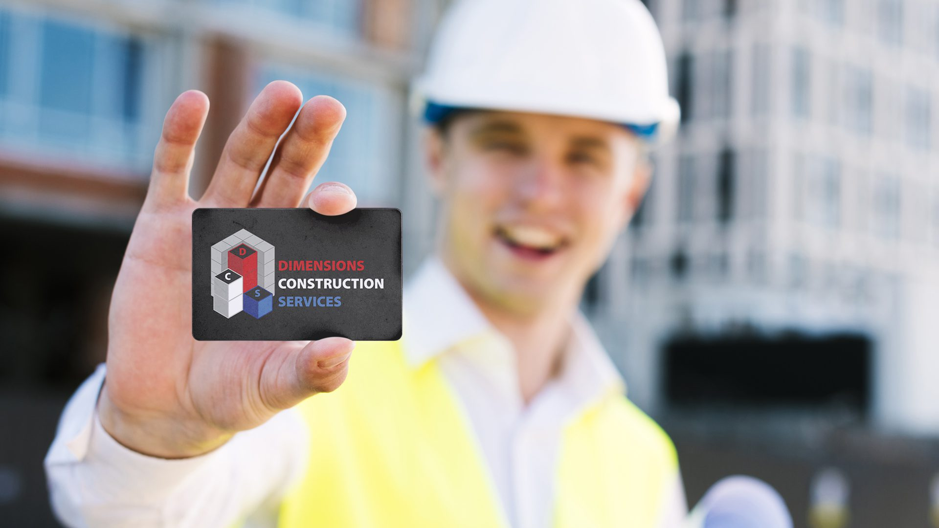 Dimensions Construction Services - Logo Mockup (4)