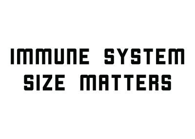 Size Matters Shirt Artwork