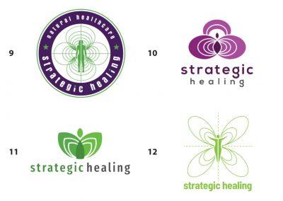 Strategic Healing - Concept 9-12