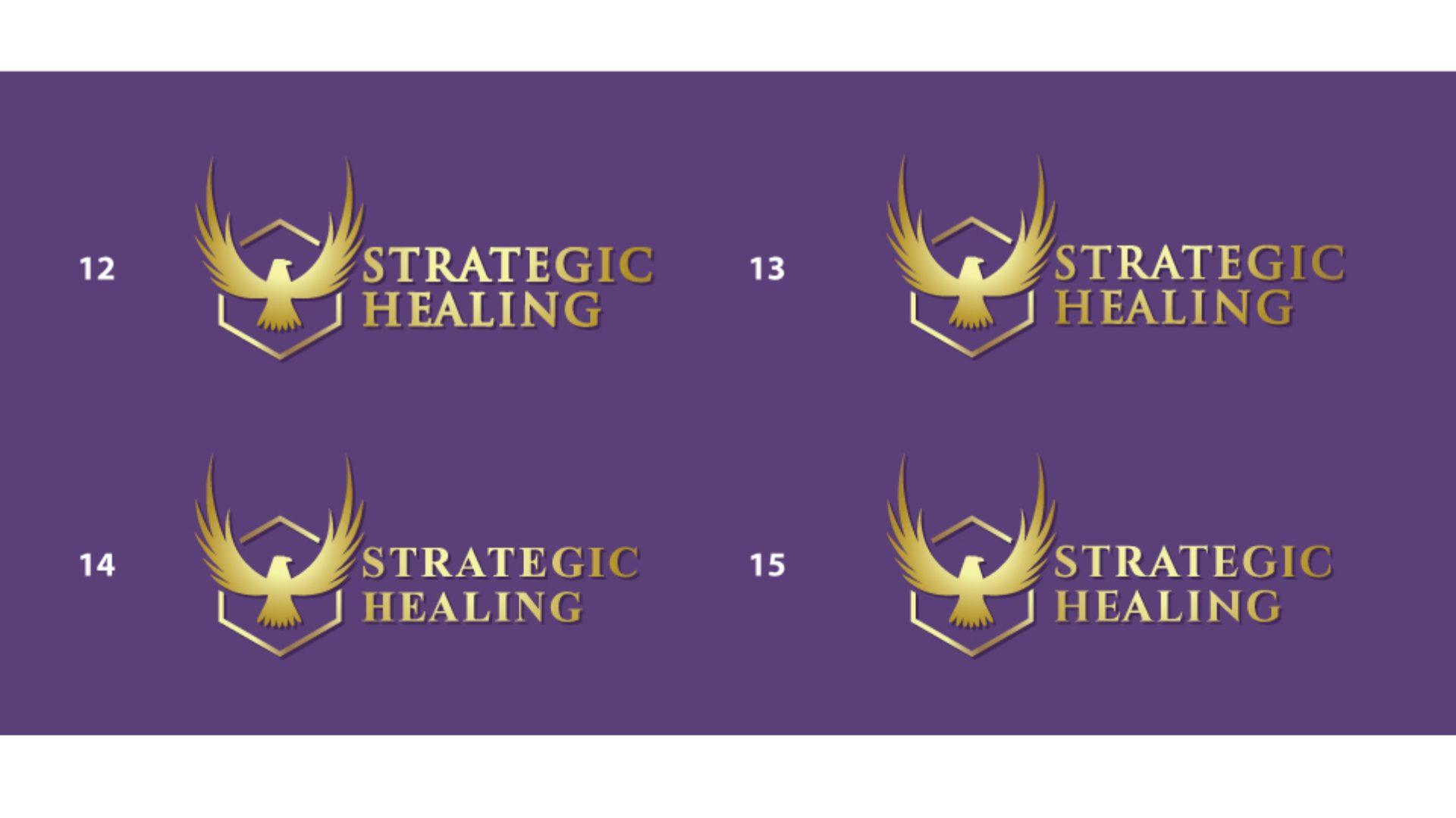 Strategic Healing - Eagle Concept 12-15