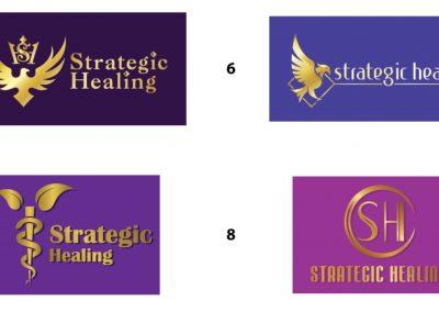 Strategic Healing - Eagle Concept 5-8