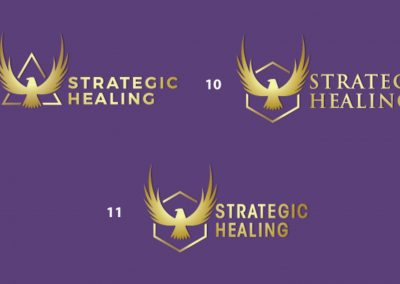 Strategic Healing - Eagle Concept 9-11