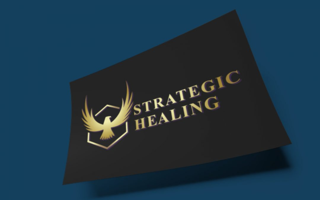 Strategic Healing – Logo