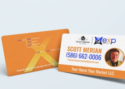 Your Home Your Market LLC - Scott Merian's Cards (1)