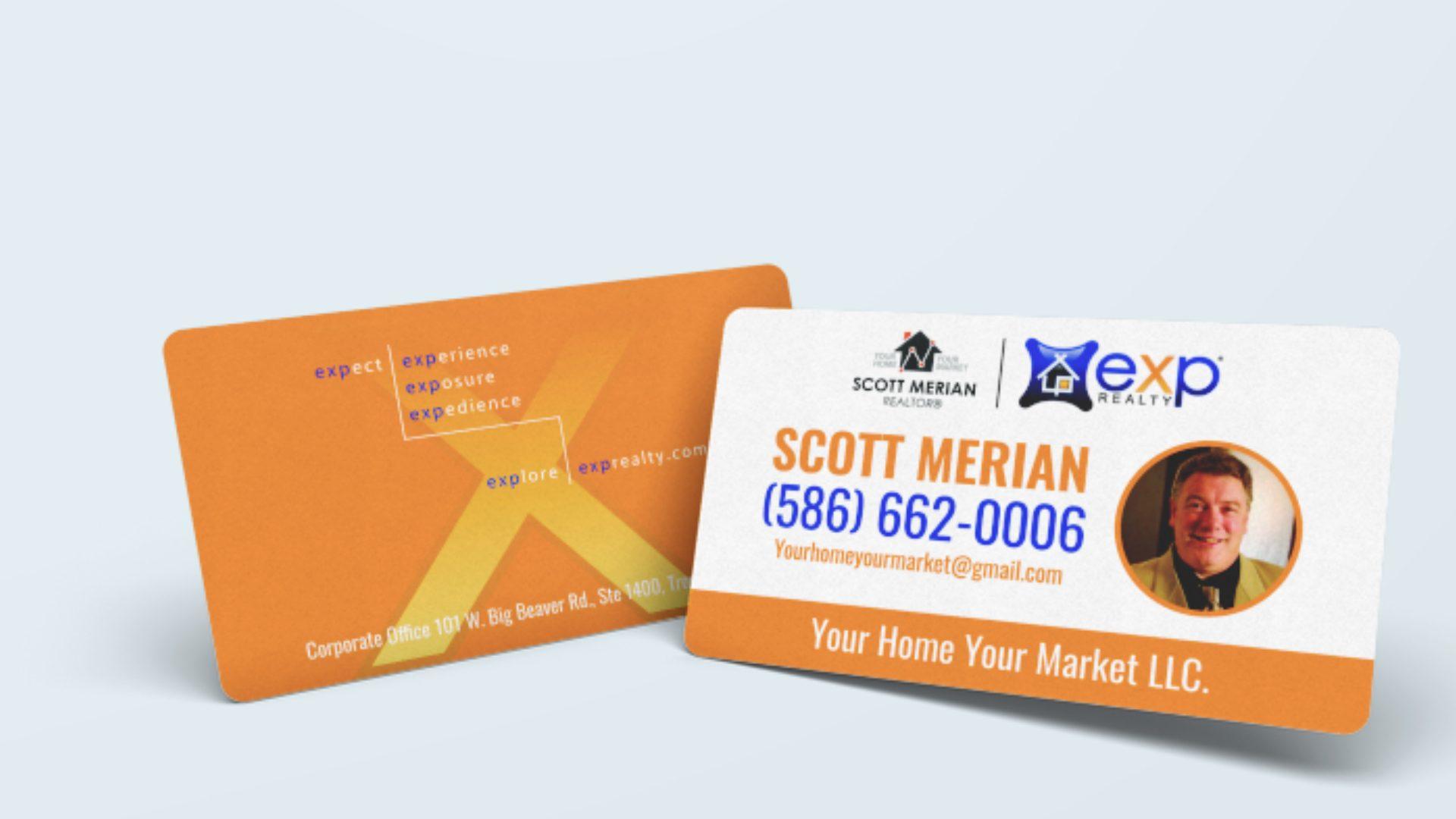 Your Home Your Market LLC - Scott Merian's Cards (1)