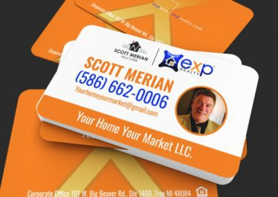 Your Home Your Market LLC - Scott Merian's Cards (2)