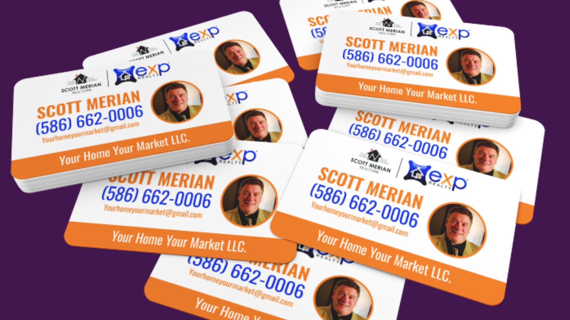 Your Home Your Market LLC - Scott Merian's Cards (3)