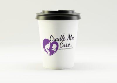 Cradle Me Care – Logo Rebranding