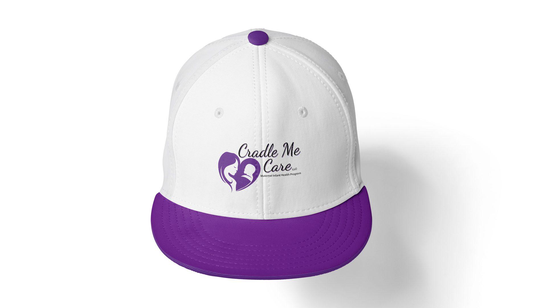 Cradle Me Care - Rebranding (2)