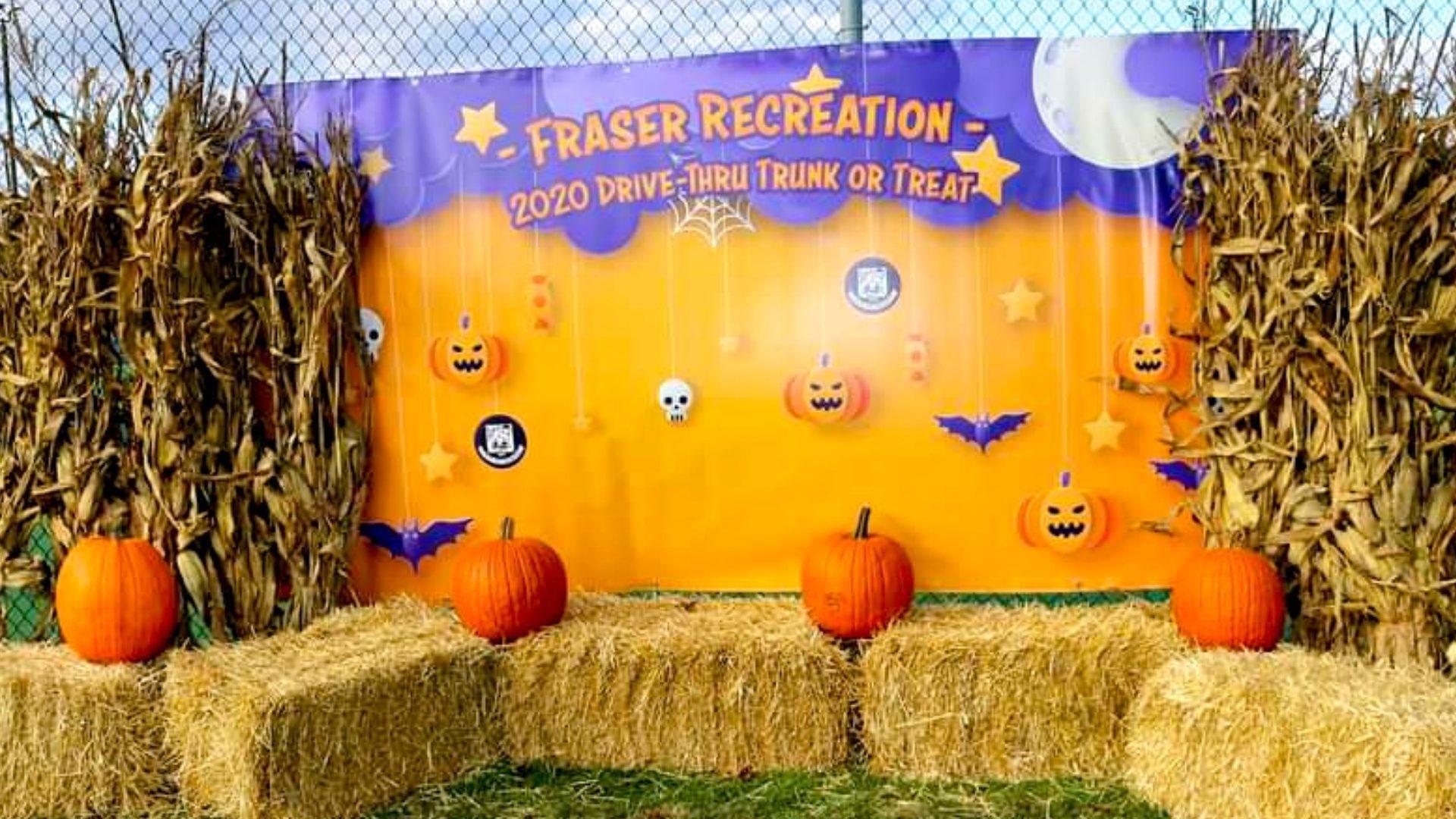 Fraser MI Custom Halloween Banner (1)