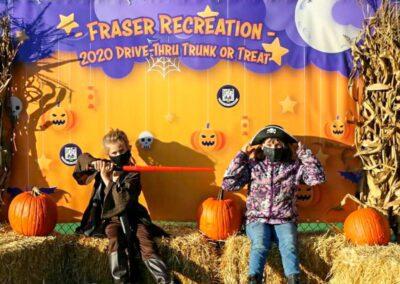 Fraser MI Custom Halloween Banner (2)