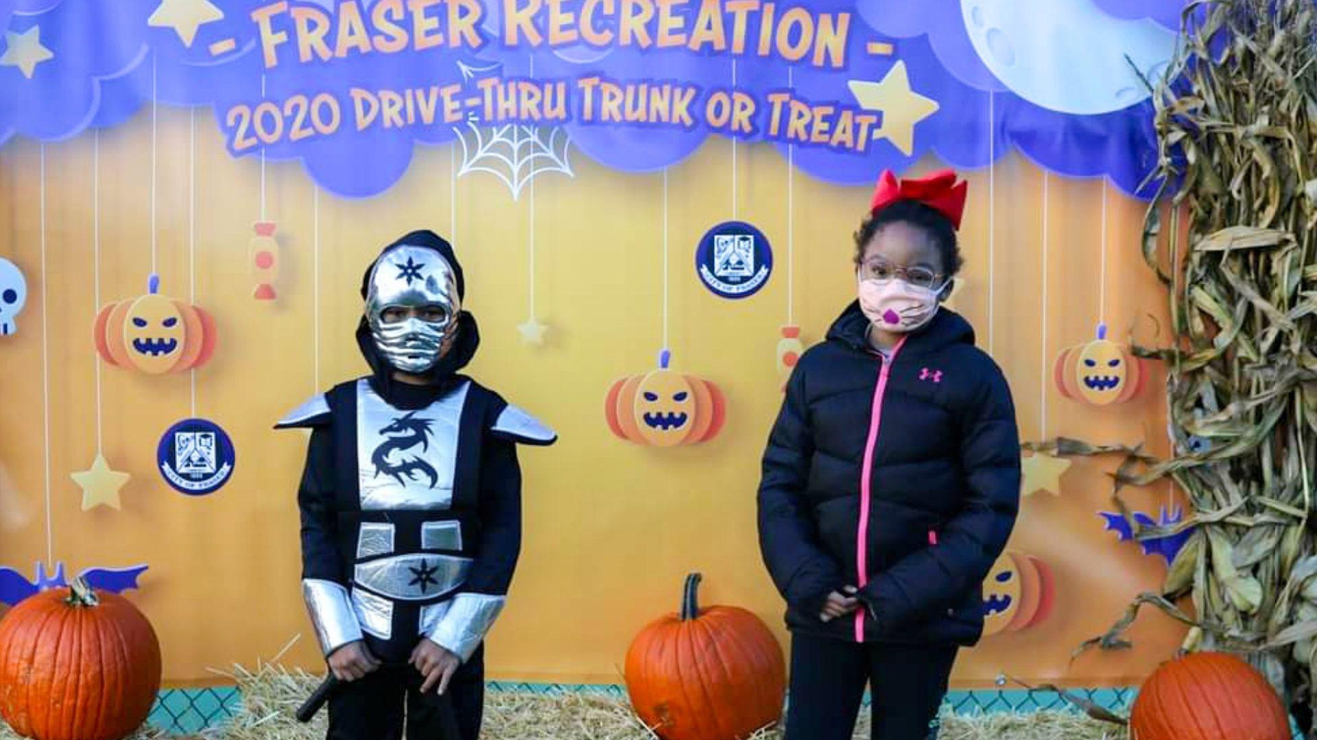 Fraser MI Custom Halloween Banner (4)