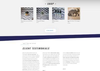 Polar Fitness eCommerce Store (1)