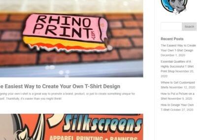Js Silkscreens Eastpointe - SEO Blog