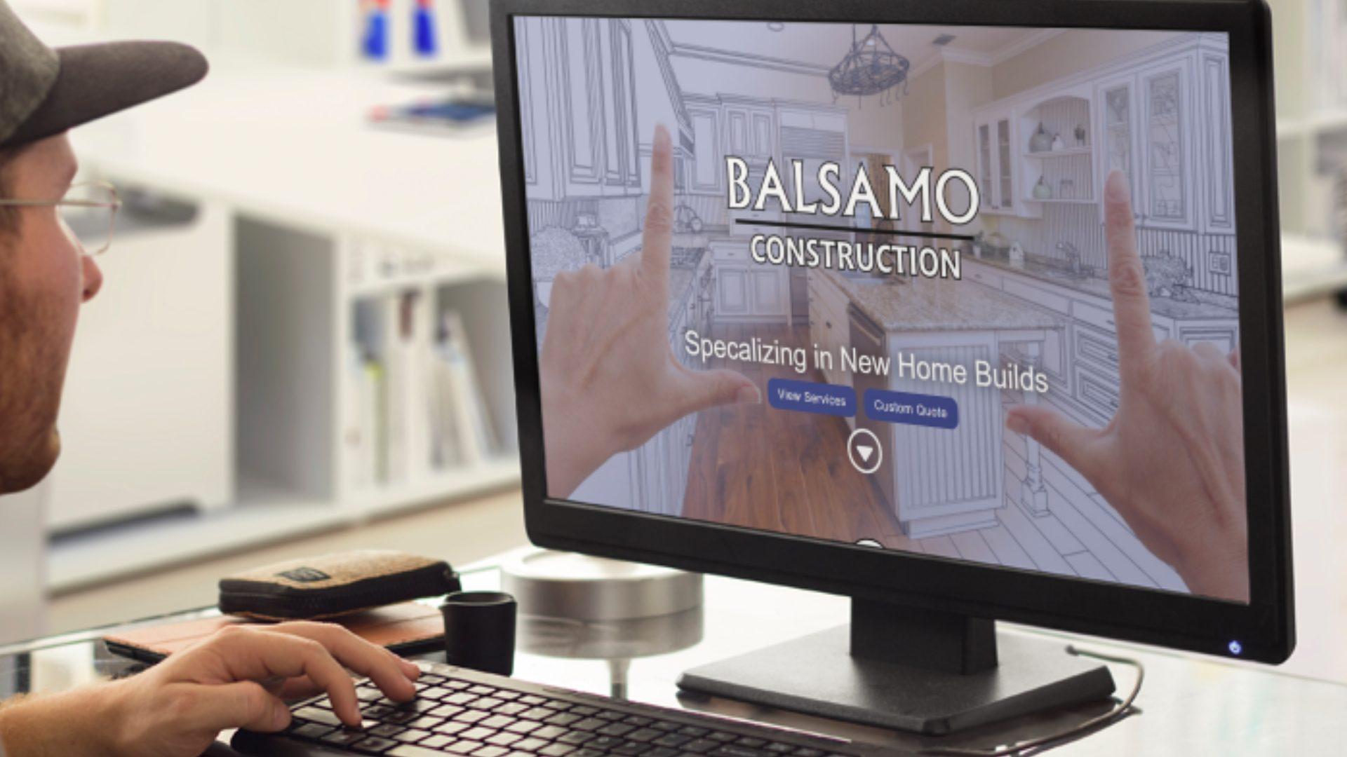 Clinton Township Michigan Construction Website (1)