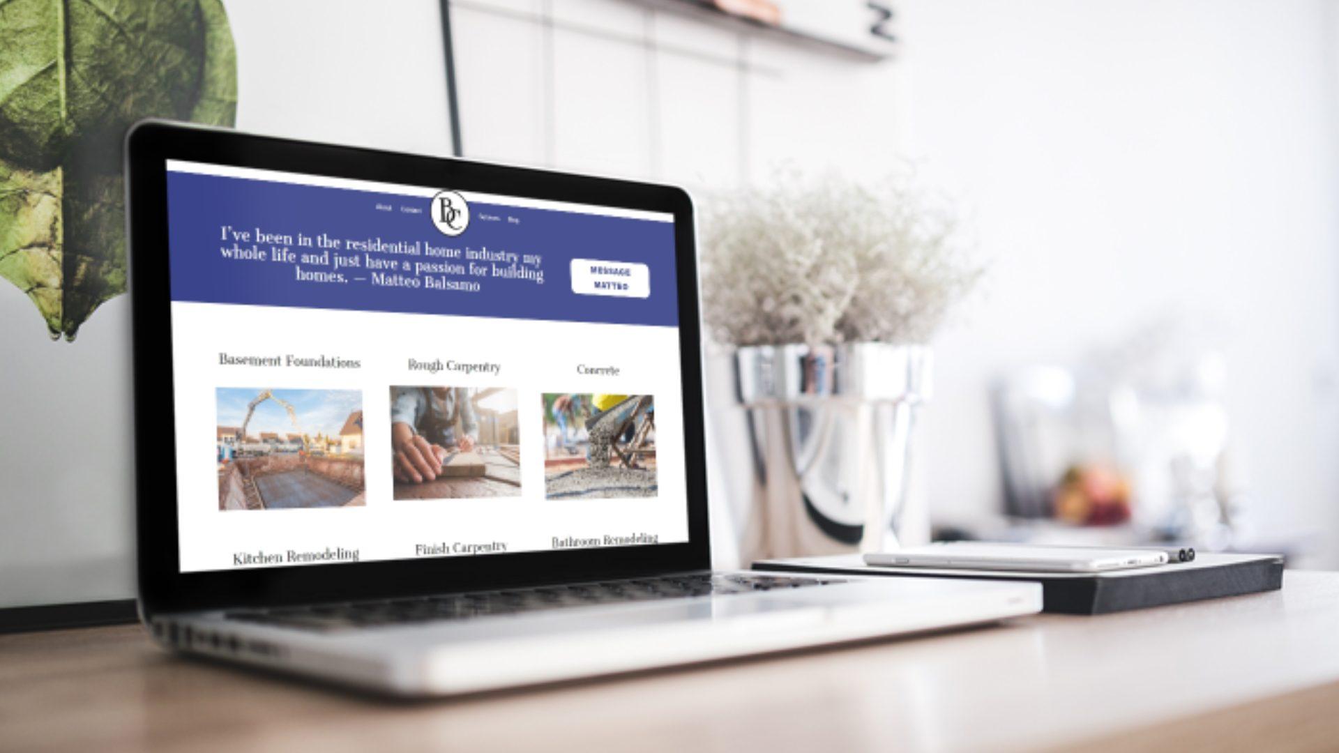 Clinton Township Michigan Construction Website (3)