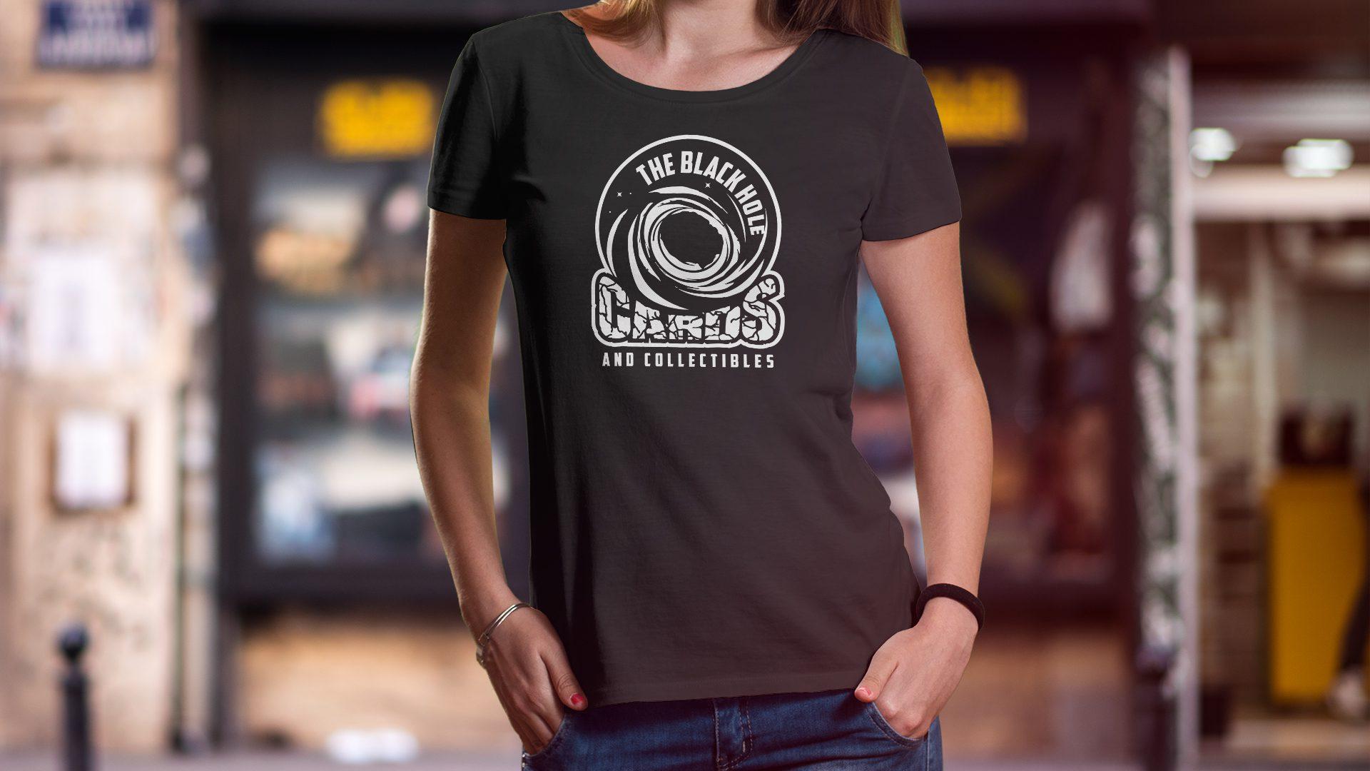 Comic Book Store Logo Tee Shirts (4)