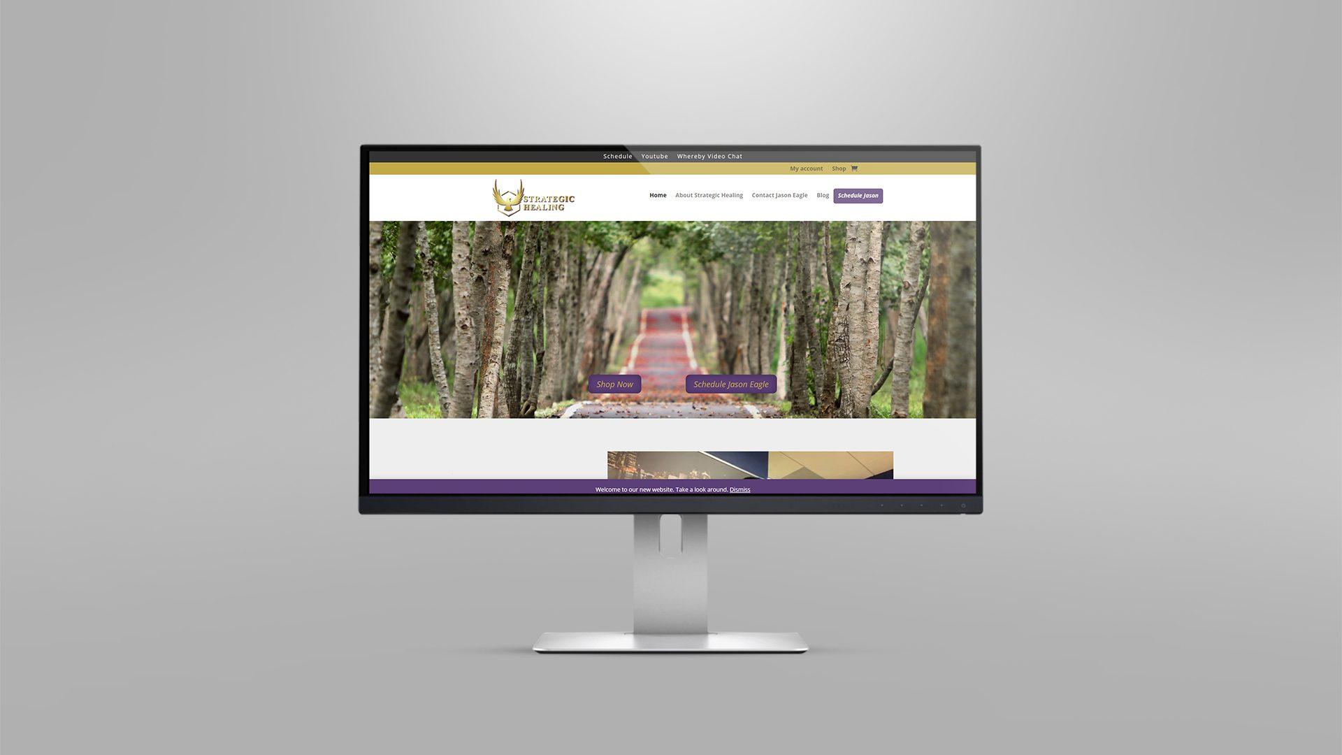 Health and Wellness Website (2)