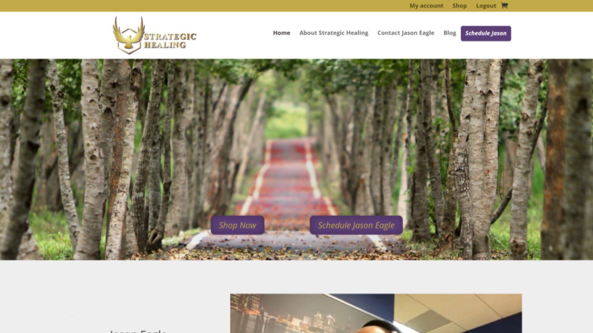 Health and Wellness Website (4)