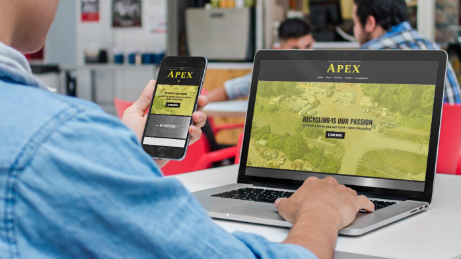 Shelby Township Responsive Website Design (1)
