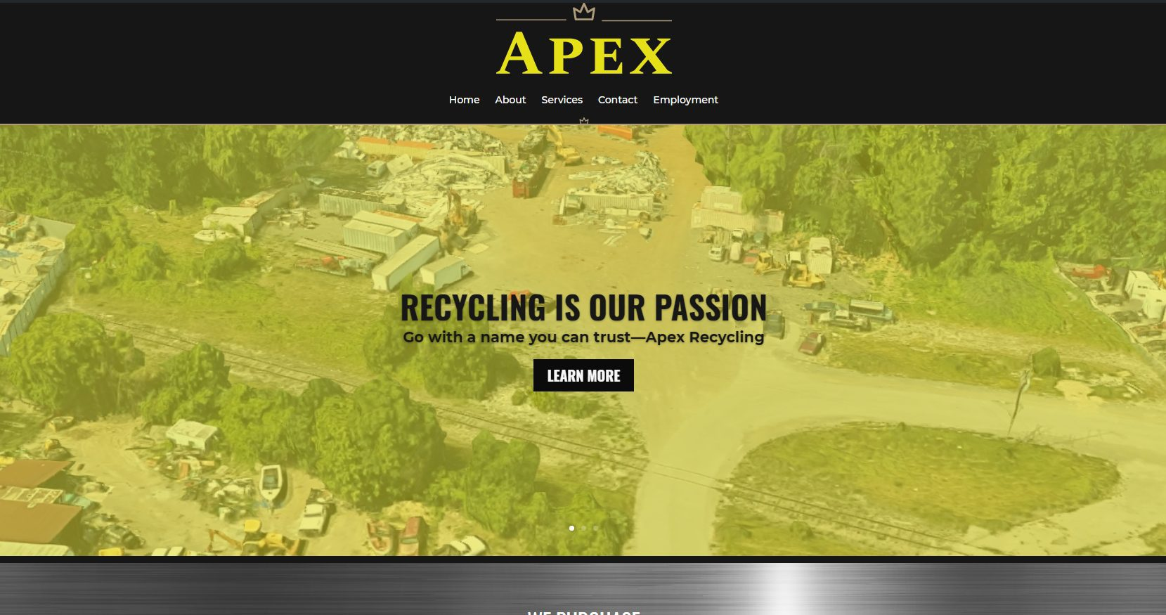 Shelby Township Responsive Website Design (4)