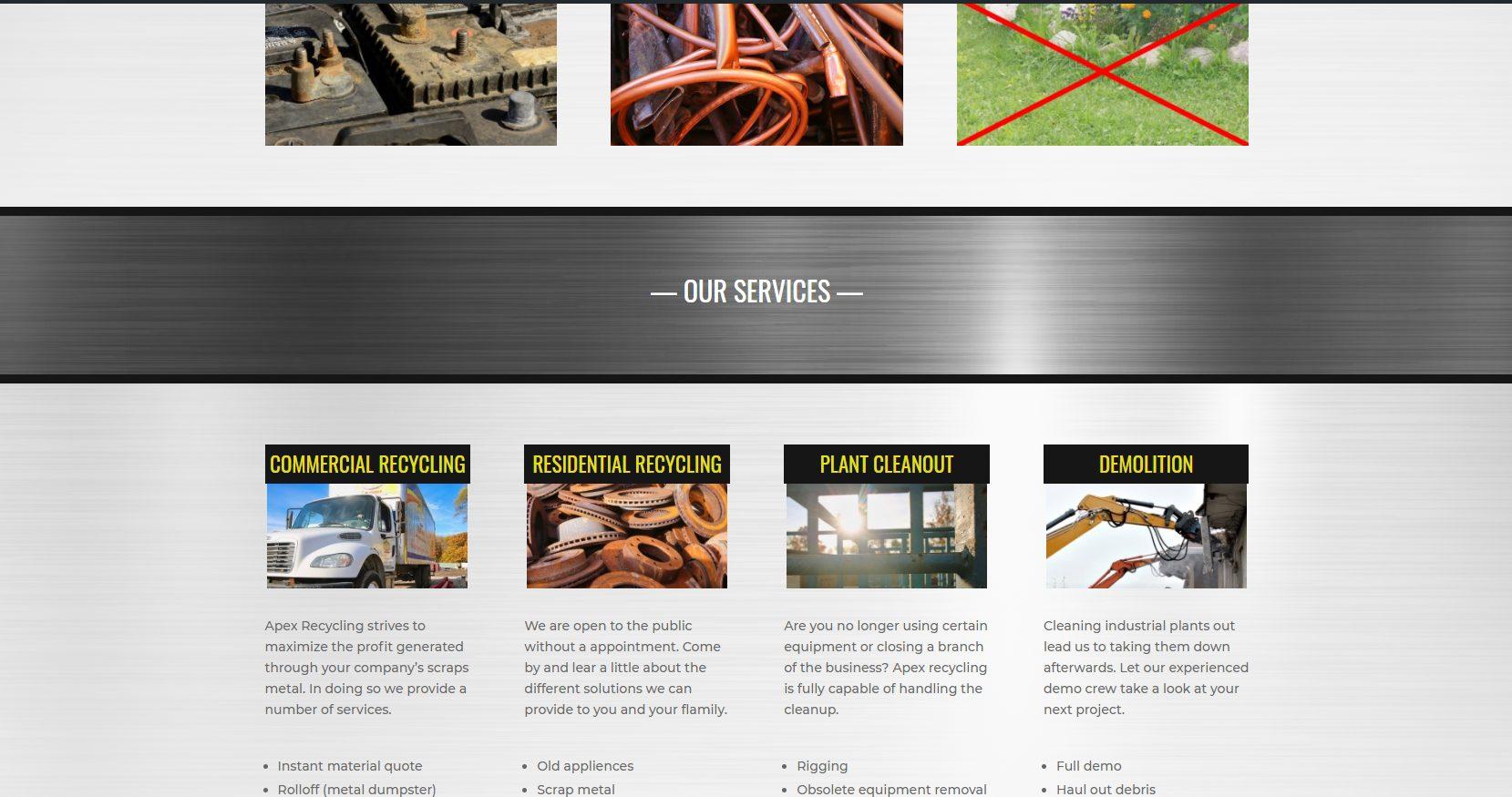 Shelby Township Responsive Website Design (6)
