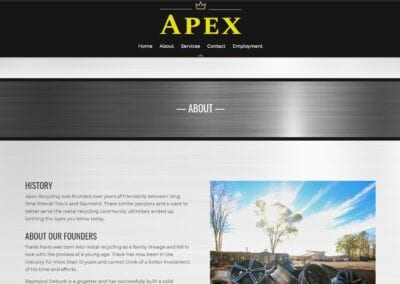 Shelby Township Responsive Website Design (8)