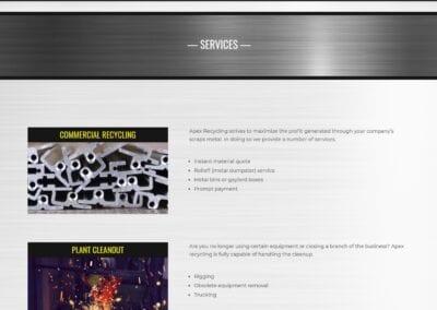 Shelby Township Responsive Website Design (9)