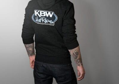 Kreative Body Werks – KBW Hoodies