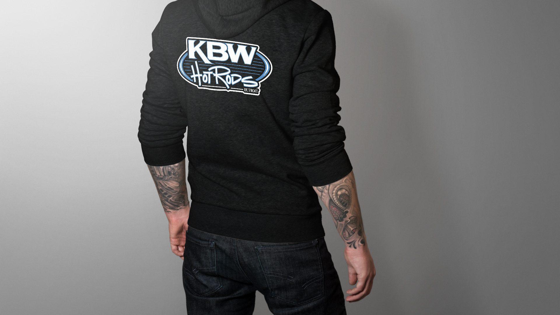 Kreative Body Werks - KBW Silkscreen Hoodies (2)