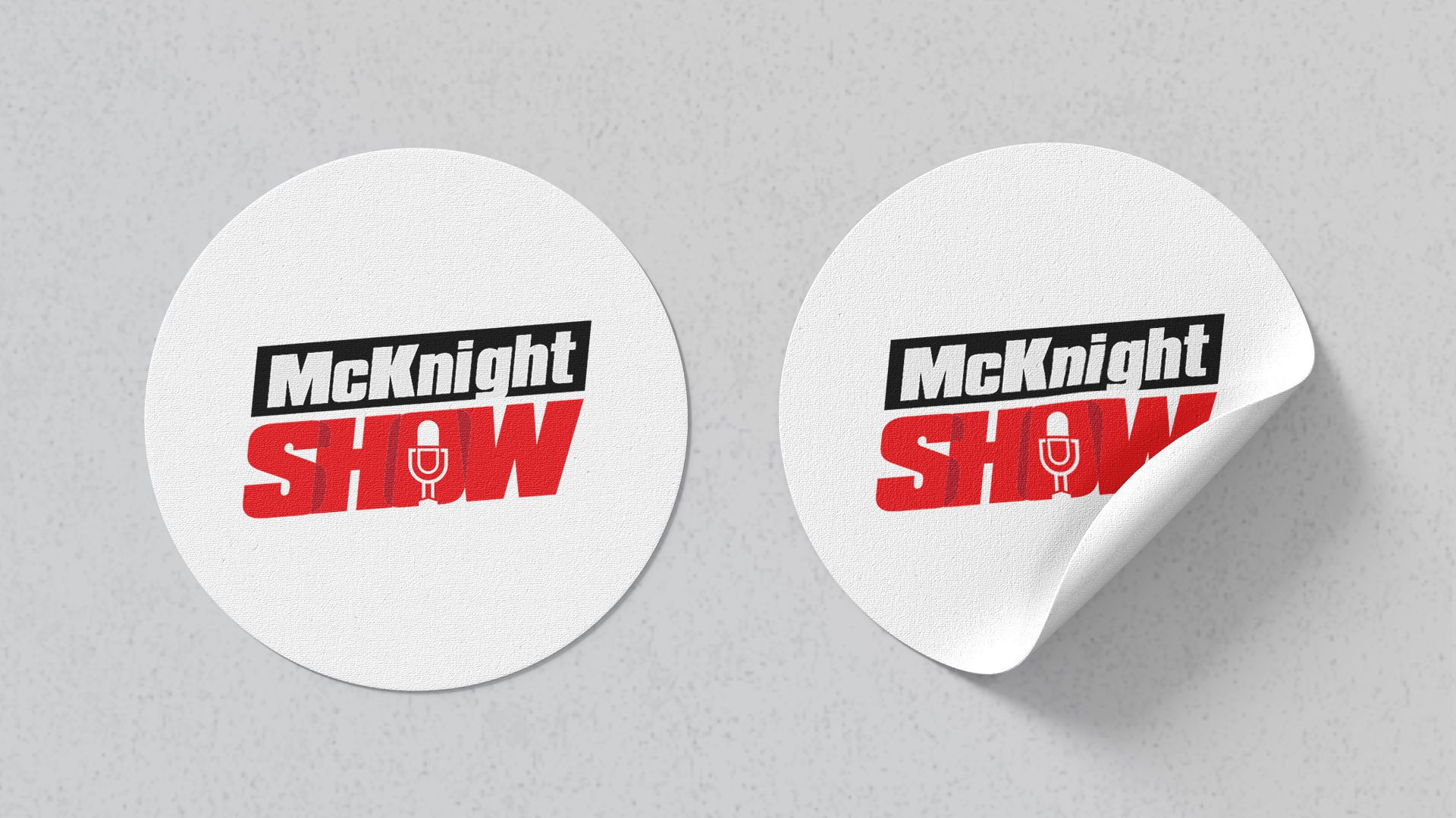 McKnight Show - Podcast Logo (4)