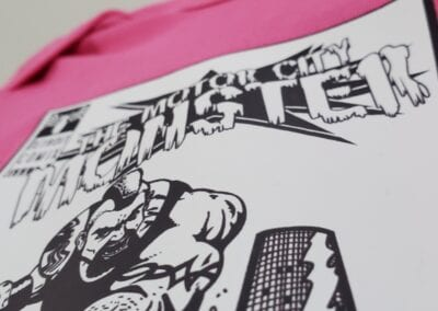 Motor City Monster - Baby Onesie (2)