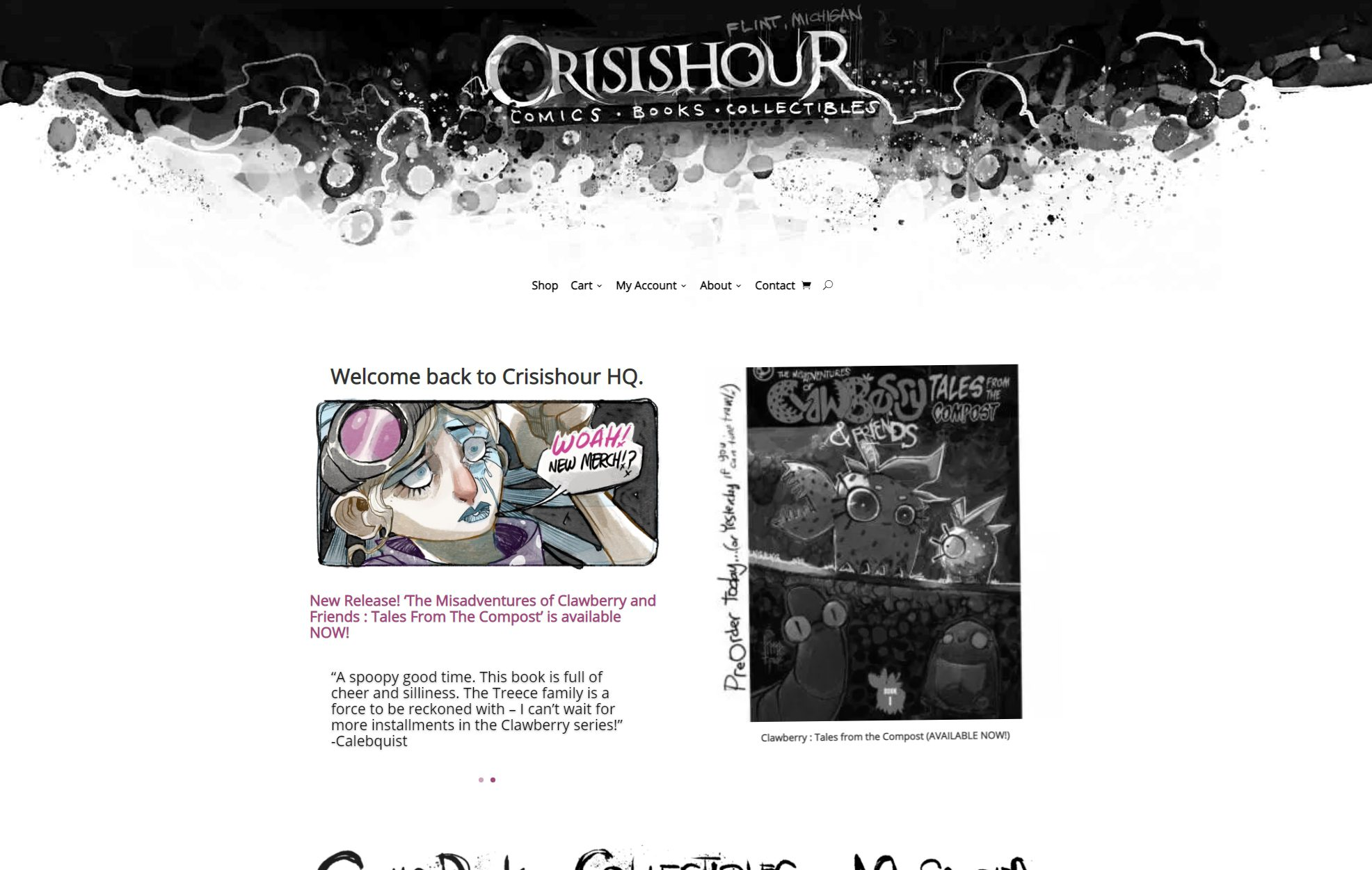 Crisishour Productions - homepage (01)