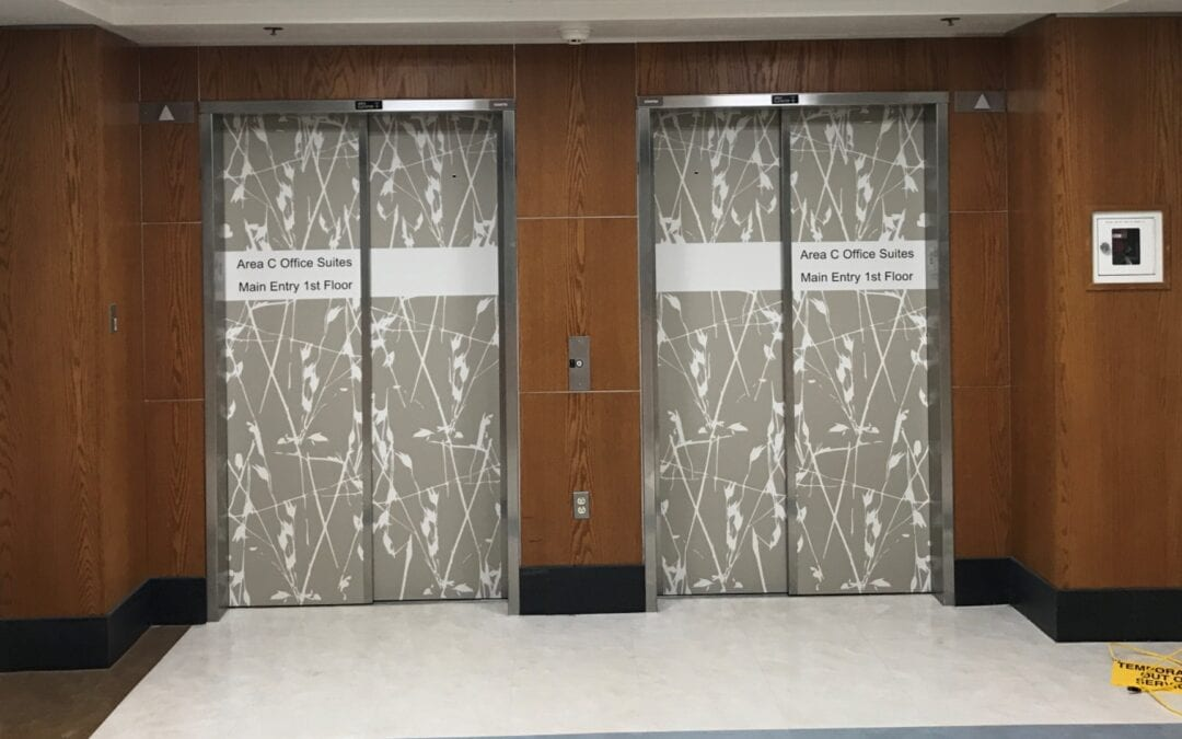 Beaumont Troy Campus Elevators
