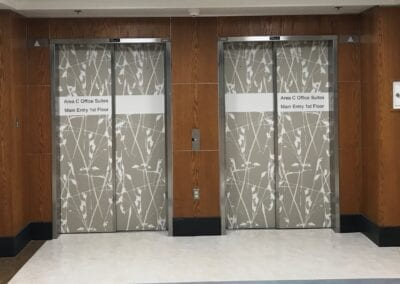 Beaumont Troy Campus Elevators