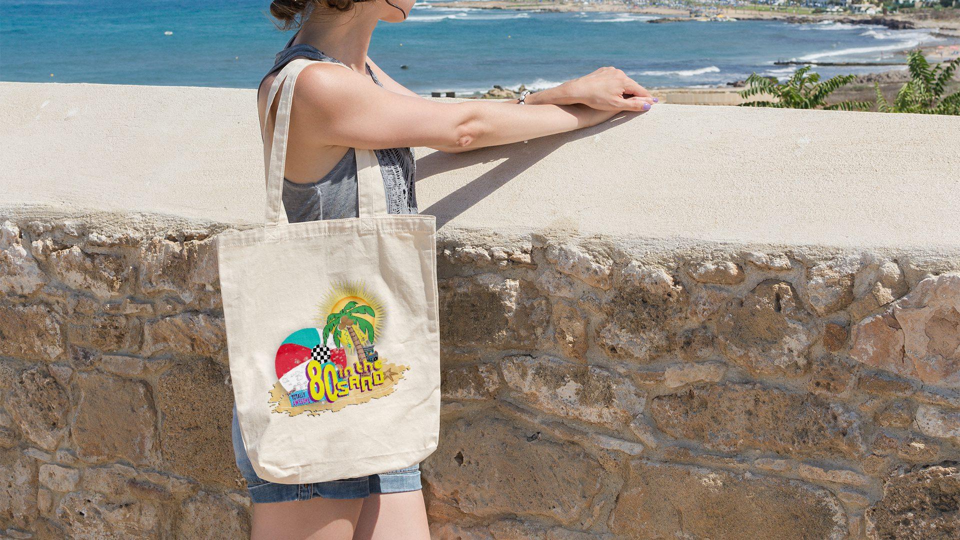 Custom Printed Tote Bags (2)