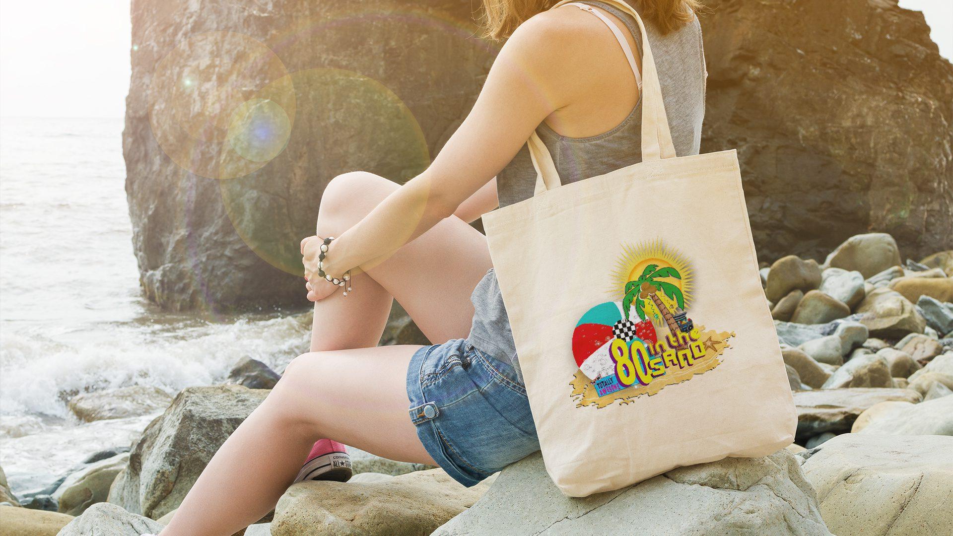 Custom Printed Tote Bags (3)