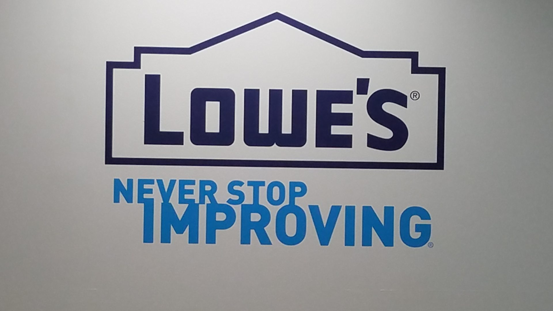 Lowes - Vinyl Wall Graphics (5)