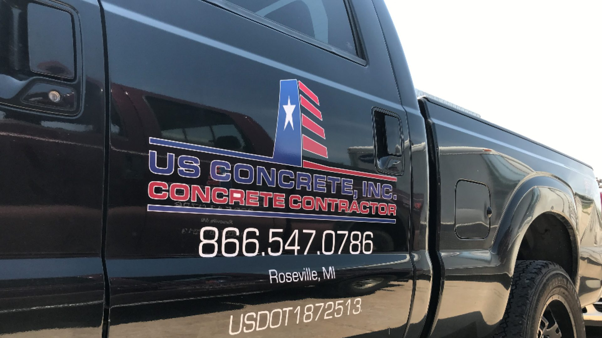 US Concrete - Ford Graphics (3)