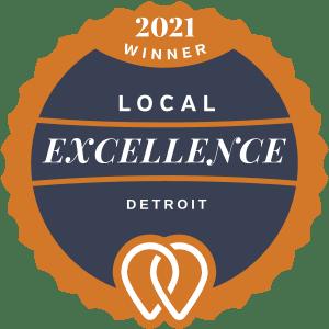 web designer, fusion marketing detroit excellence 2021 winner