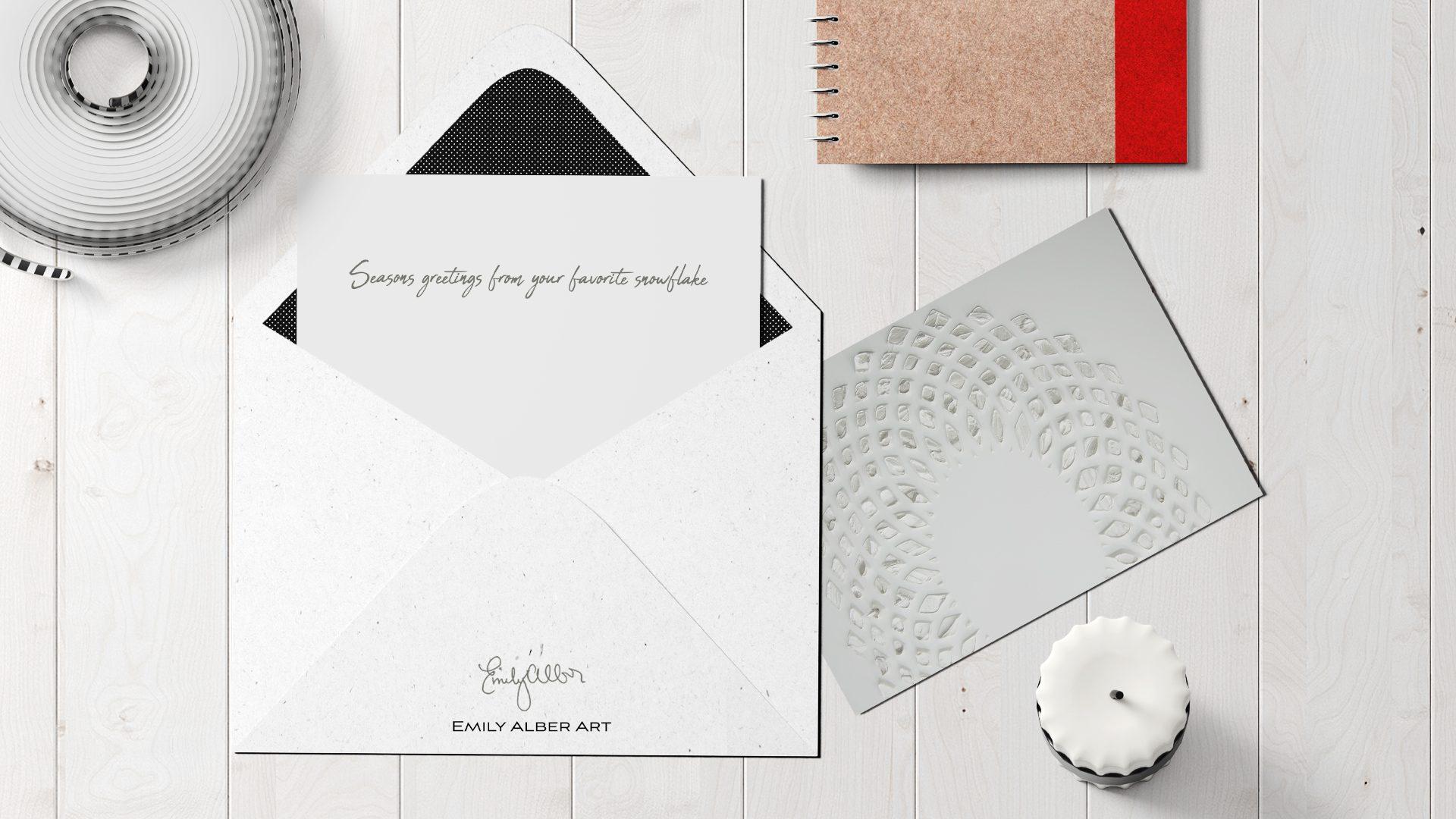 Custom Printed Greeting Cards 1