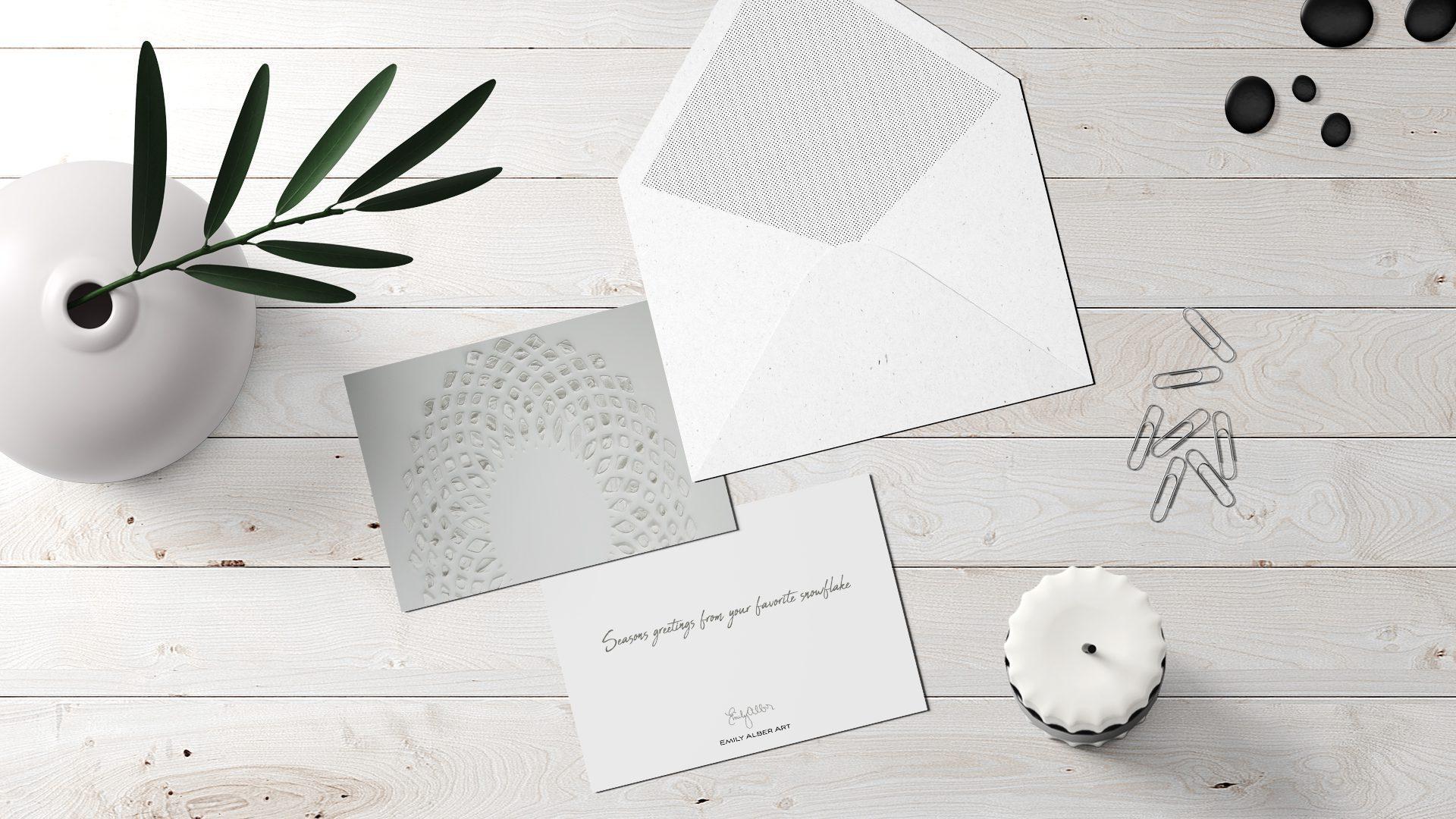Custom Printed Greeting Cards 4