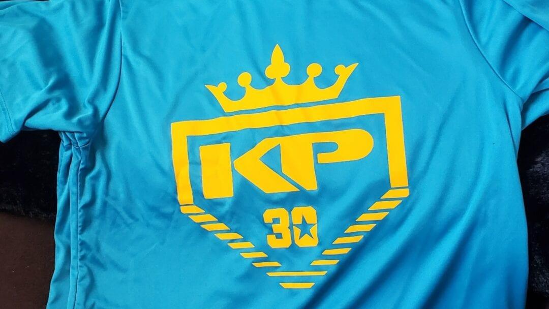 KP – Silkscreen Logo Shirts